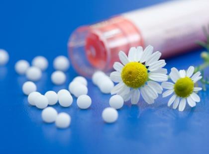 Homeopatia okiem lekarza