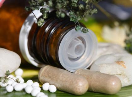 Homeopatia – poradnik pacjenta
