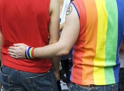 Homoseksualizm i biseksualizm, czyli orientacje seksualne