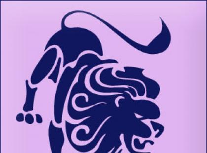 Horoskop 2008 - Lew