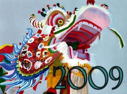 Horoskop chiński 2009