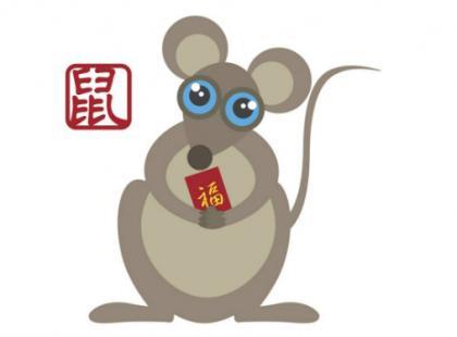 Horoskop chiński na rok 2016 – Szczur