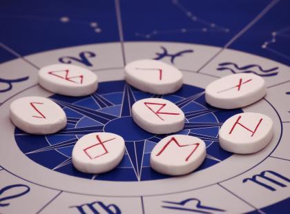 Horoskop kwiatowy