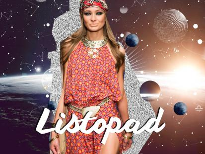 Horoskop miesięczny na listopad