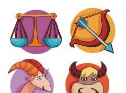 Horoskop miesięczny na październik 2011