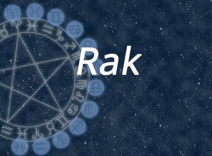 Horoskop miłosny 2016 Rak