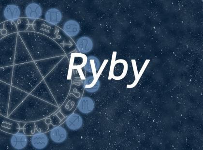 Horoskop miłosny 2016 Ryby