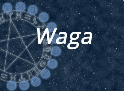 Horoskop miłosny 2016 Waga