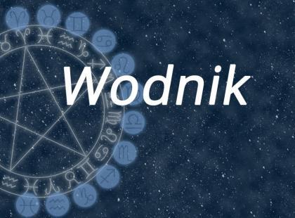 Horoskop miłosny 2016 Wodnik
