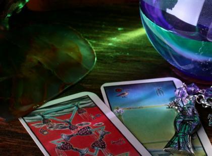 Horoskop tygodniowy 12 - 18 marca 2012