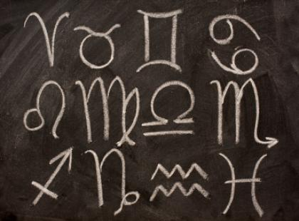 Horoskop tygodniowy 21 - 27 maja 2012