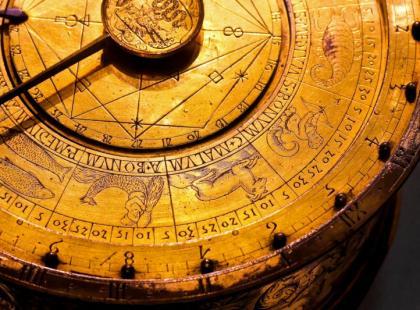 Horoskop tygodniowy 28 maja - 3 czerwca 2012
