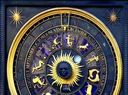 Horoskop tygodniowy 5 - 11 marca 2012