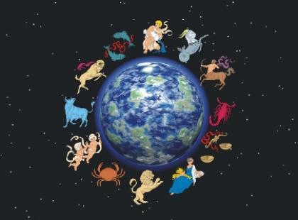 Horoskop urodzinowy - Czerwiec