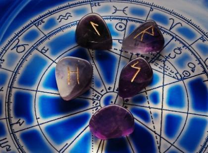 Horoskop urodzinowy - Marzec