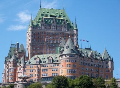 Hotele z wielką historią w tle