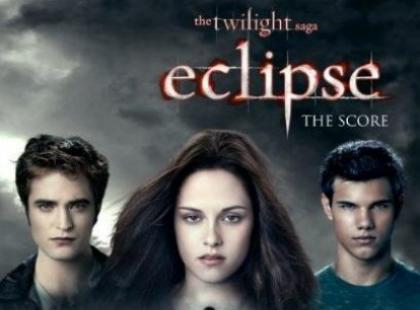 "Howard Shore ""The Twillight Saga: Eclipse"""