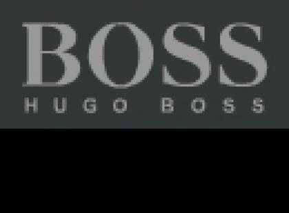 Hugo Boss - lider światowej mody