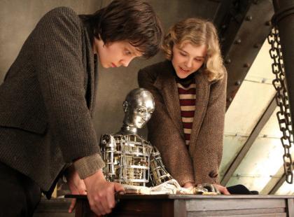 """""""Hugo i jego wynalazek"""" dostanie 11 Oscarów?"""