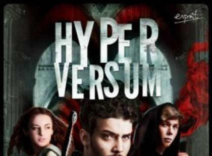 """Hyperversum"" - We-Dwoje.pl recenzuje"