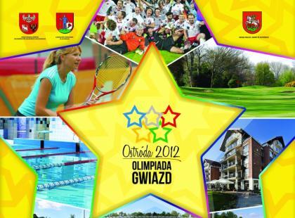 I Olimpiada Gwiazd
