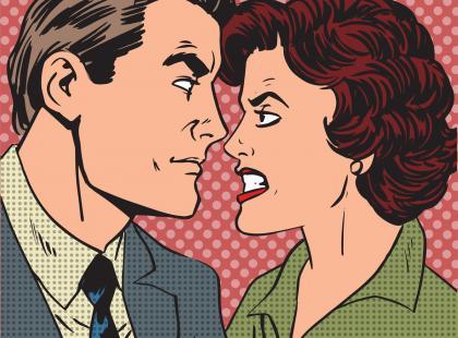 """""""I że cię nie opuszczę, aż do ...."""" Kiedy można wziąć rozwód kościelny?"""
