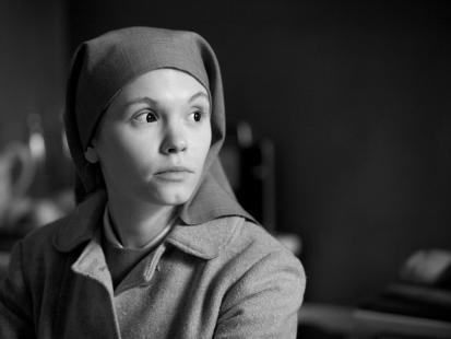 """""""Ida"""" nominowana do Złotego Globa"""