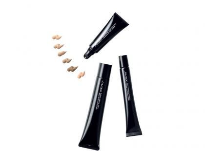 Idealna cera z Shiseido
