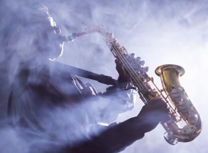 Idealna płyta dla miłośników jazzu