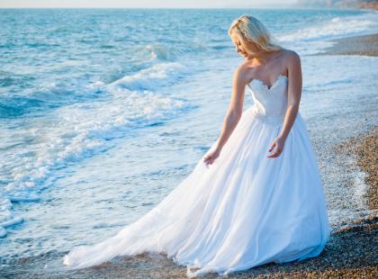 Idealna podróż poślubna - dokąd?