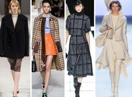 Idealna spódnica dla pani gruszki - jakie modele nosić?