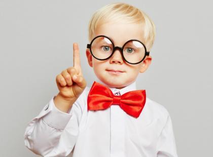Idealne imię dla chłopca? Znajdziesz je w naszej księdze imion!