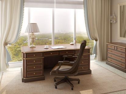 Idealne miejsce pracy: domowy gabinet