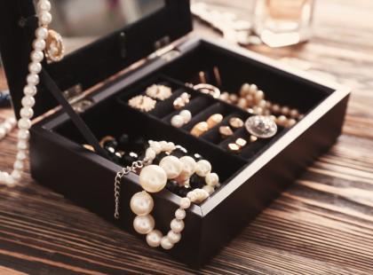 Idealny pomysł na prezent! Zobacz przegląd najpiękniejszych pudełek na bizuterię