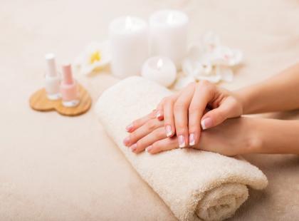 Idealny prezent na Dzień Kobiet - SPA dla twoich paznokci!