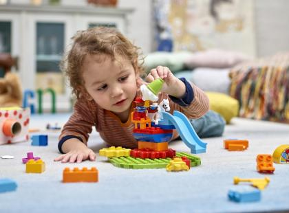 Idealny prezent na święta dla dziecka – jak go znaleźć?