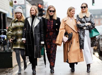 Idzie zima! Pora na ciepły i stylowy płaszcz. Jaki kupić w tym sezonie?
