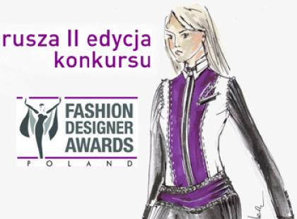 II edycja Fashion Designer Awards 2010