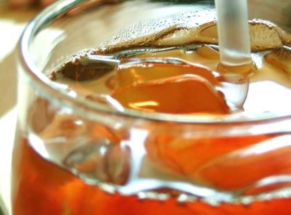Ile cukru mają słodkie napoje? - Tabela