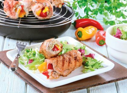 Ile czasu należy grillować poszczególne rodzaje mięs?