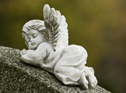 Ile czasu trwa żałoba po dziecku?