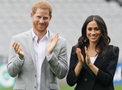 Ile dzieci chcą mieć Meghan i Harry? Książę się wygadał! Przebiją Kate i Williama?