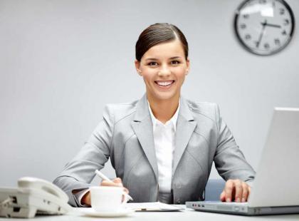 Ile firm należy do kobiet?