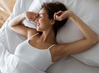 Ile godzin trzeba spać, żeby jak najwięcej schudnąć?