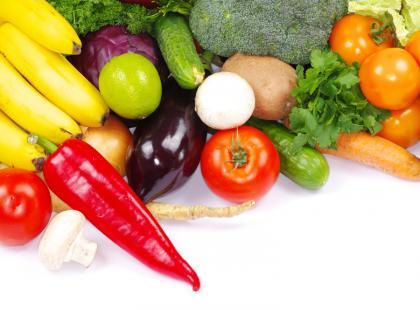 Ile kalorii mają warzywa?