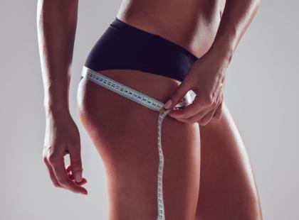 Ile kilogramów można schudnąć w ciągu miesiąca?