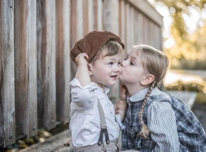 Ile partnerów będzie miało w życiu twoje dziecko?