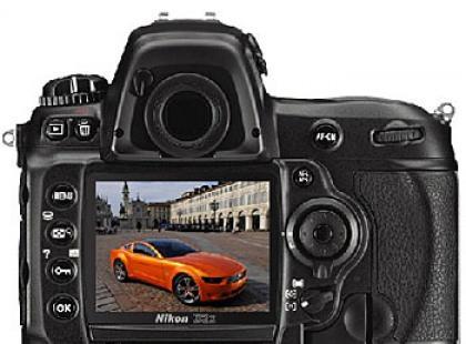 Ile potrzeba megapikseli w aparacie?