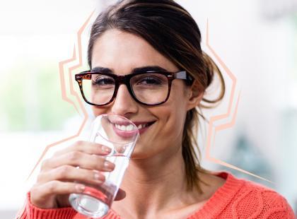 Ile powinnaś pić wody, by twoja cera wyglądała pięknie?