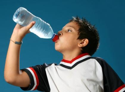 Ile powinno pić dziecko?